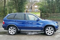 Used BMW X5 3.0d Le Mans Edition *12mths Warranty-New MOT & Service*