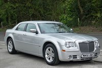 Used Chrysler 300C 3.0 V6 *12mths Warranty-New MOT-Service*
