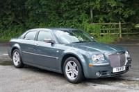 Used Chrysler 300C 3.5 V6 *12mths Warranty-New MOT-Service-AA Cover*