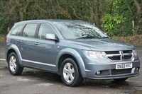 Used Dodge Journey SXT CRD *12mths Warranty-New MOT & Service*