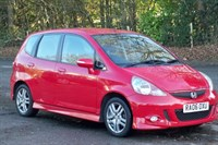 Used Honda Jazz 1.3 DSI Sport *12mths Warranty-New MOT-Service-AA Cover*