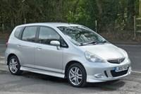 Used Honda Jazz 1.3 DSI Sport Auto*12mths Warranty-New MOT-Service*