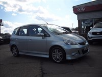 Used Honda Jazz 1.3 DSI Sport*6mths Warranty-New MOT-Service*
