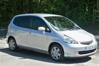 Used Honda Jazz 1.3 DSI SE *RAC Warranty-New MOT-Service*