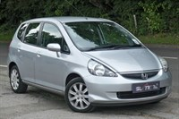 Used Honda Jazz DSI SE *RAC Warranty-New MOT & Service*
