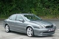 Used Jaguar X-Type 2.0 XS LE *RAC Warranty-New MOT & Service*