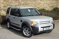 Used Land Rover Discovery 3 TDV6 *12mths Warranty-New MOT & Service*