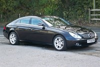 """Used Mercedes CLS320 CDI CLS320 CDI """"ONLY 54,000 Miles"""""""