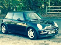Used MINI Cooper 1.6 Cooper *New Service + MOT*