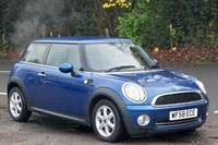Used MINI One 1.4 One * 12mths Warranty-12mths MOT-Service-AA Cover*