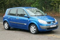 Used Renault Scenic DYNAMIQUE DCI