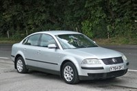 Used VW Passat SE TDI