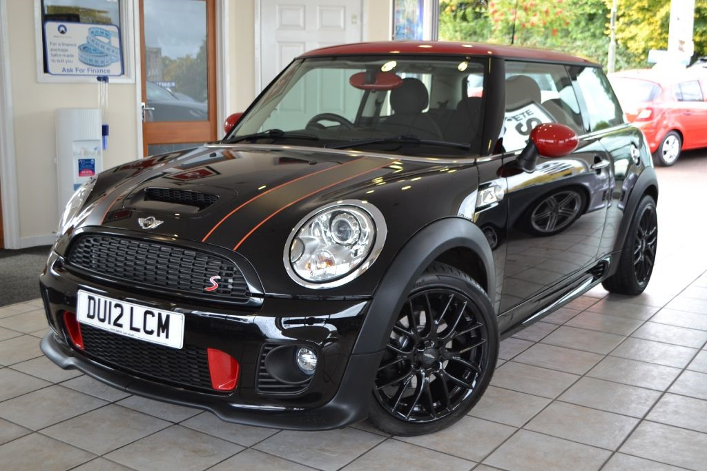 used midnight black metallic mini cooper s for sale. Black Bedroom Furniture Sets. Home Design Ideas