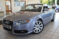 Used Audi A4 TDI QUATTRO S LINE WITH NAV