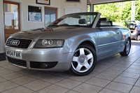 Used Audi A4 SE WITH FULL LEATHER