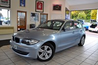 Used BMW 118d SE AUTOMATIC FROM £163 PER MONTH
