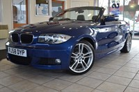 Used BMW 118i M SPORT COVERTIBLE