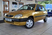 Used Citroen Saxo FORTE PART EXCHANGE CAR PRICED TO CLEAR