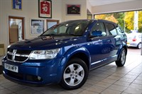 Used Dodge Journey SXT CRD WITH NAVIGATION AND REVERSE CAMERA 7 SEATS