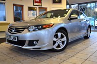 Used Honda Accord I-VTEC ES GT