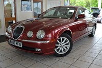 Used Jaguar S-Type V6 SE PART EXCHANGE STOCK PRICED TO CLEAR