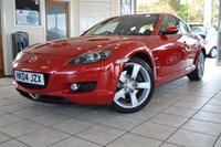 Used Mazda RX-8 RX8 231 PART EXCHANGE CAR PRICED TO CLEAR