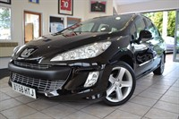 Used Peugeot 308 STATION WAGON SPORT 7 SEATS