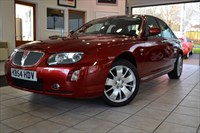Used Rover 75 CONTEMPORARY SE V6