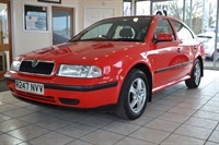 Used Skoda Octavia SLXI 20V TAKEN IN PART EXCHANGE PRICED TO CLEAR
