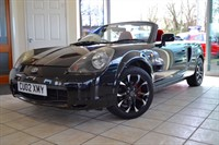 Used Toyota MR2 ROADSTER