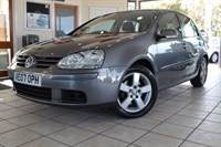 Used VW Golf SPORT TDI