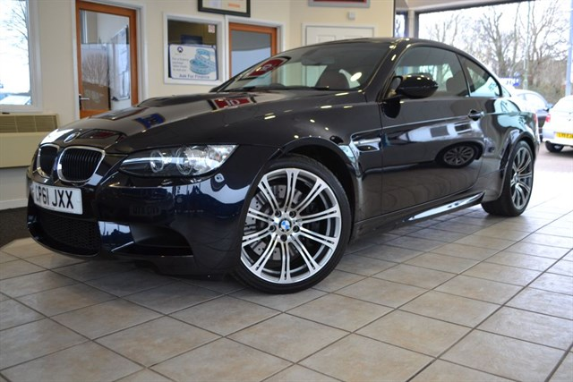 used BMW M3 ONE OWNER ONLY 28000 MILES WITH RED LEATHER in forest-of-dean-gloucestershire
