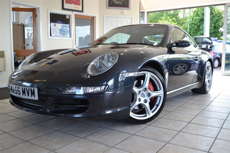 used Porsche 911 CARRERA 2 S WITH FULL PORSCHE SERVICE HISTORY in forest-of-dean-gloucestershire
