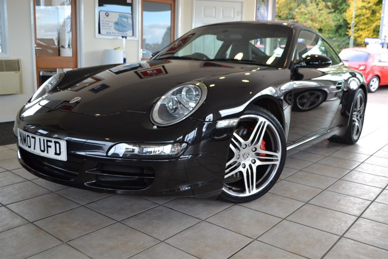 used Porsche 911 CARRERA 2 S TURBO ALLOYS GREAT SPEC in forest-of-dean-gloucestershire