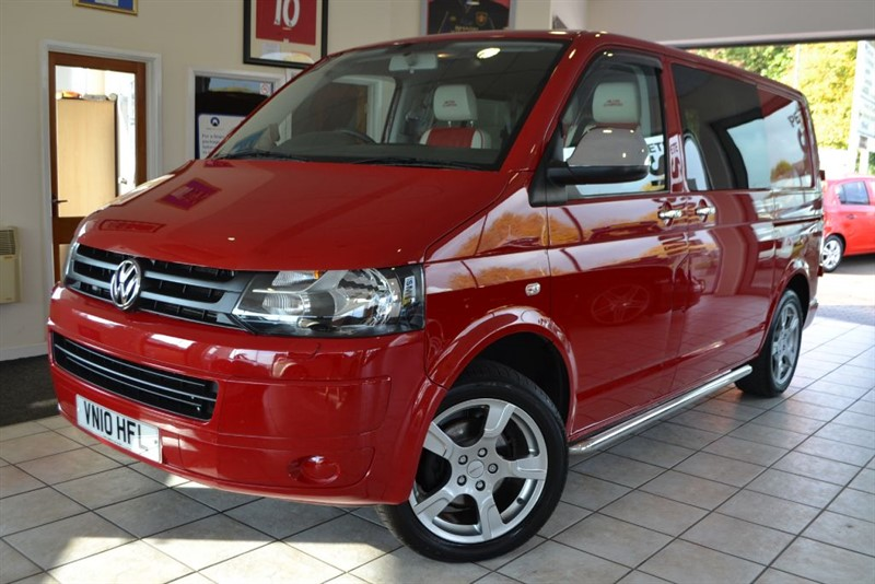 used VW Transporter T-SPORTER CAMPER CONVERSION SOLD BUT SIMILAR VEHICLES WANTED WANTED WANTED in forest-of-dean-gloucestershire