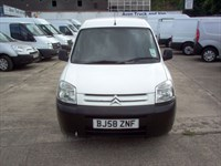 Used Citroen Berlingo FIRST HDI