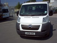 Used Citroen Relay 35 L2 MWB CC