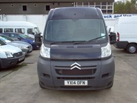 Used Citroen Relay 35 L3H2 ENTERPRISE HDI