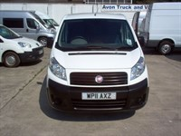Used Fiat Scudo BUSINESS SWB MULTIJET