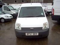Used Ford Transit Connect T230 L LWB 90 TDCI