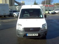 Used Ford Transit Connect T230 HR