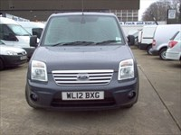 Used Ford Transit Connect T200 LIMITED LR VDPF