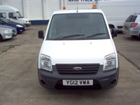 Used Ford Transit Connect T200 LR VDPF