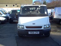 Used Ford Transit 350 Double Cab