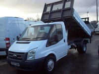 Used Ford Transit 350 MWB