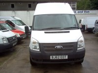 Used Ford Transit 350 H/R