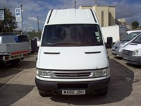 Used Iveco Daily 50C14V