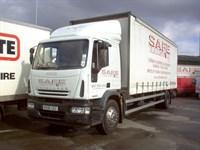 Used Iveco Euro CARGO ML180E24S SLP