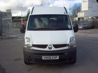 Used Renault Master LM39 120 16STR DAY