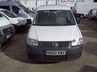 Used VW Caddy C20 TDI SWB